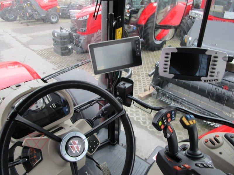 Traktor типа Massey Ferguson MF 6715 S Dyna-VT Exclusive, Vorführmaschine в Schwechat (Фотография 9)