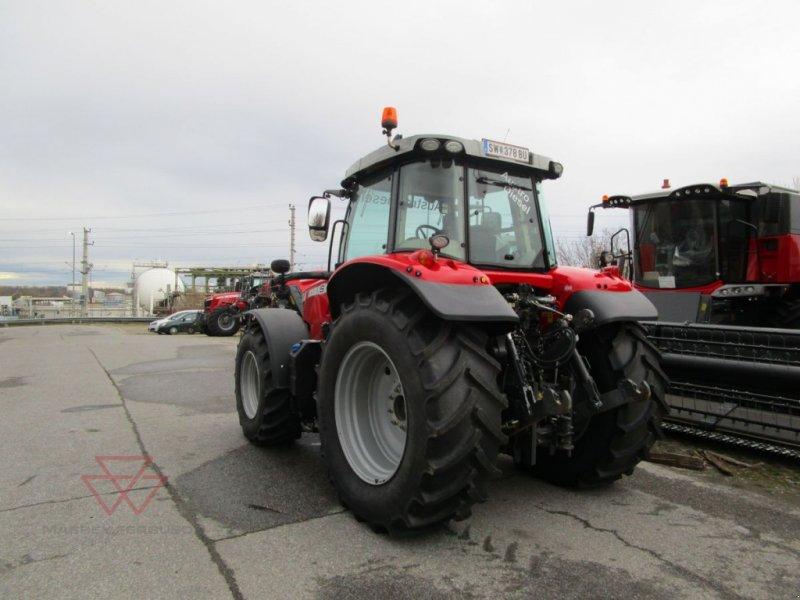 Traktor типа Massey Ferguson MF 6715 S Dyna-VT Exclusive, Vorführmaschine в Schwechat (Фотография 6)