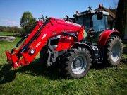 Traktor des Typs Massey Ferguson MF 6715 VT, Gebrauchtmaschine in MARLENHEIM