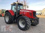 Massey Ferguson MF 7495 DYNA VT Тракторы