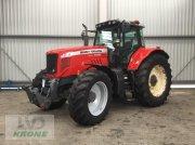 Traktor типа Massey Ferguson MF 7495, Gebrauchtmaschine в Spelle
