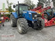 Traktor типа Massey Ferguson MF 7495, Gebrauchtmaschine в Warendorf