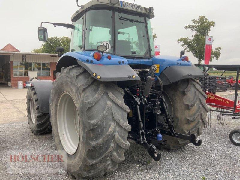 Traktor des Typs Massey Ferguson MF 7495, Gebrauchtmaschine in Warendorf (Bild 3)