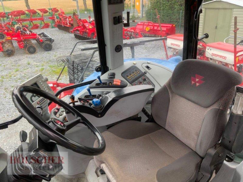 Traktor des Typs Massey Ferguson MF 7495, Gebrauchtmaschine in Warendorf (Bild 4)