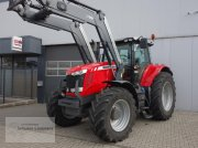 Traktor типа Massey Ferguson MF 7620 Dyna-6 Quicke Q76 Lader, Gebrauchtmaschine в Borken