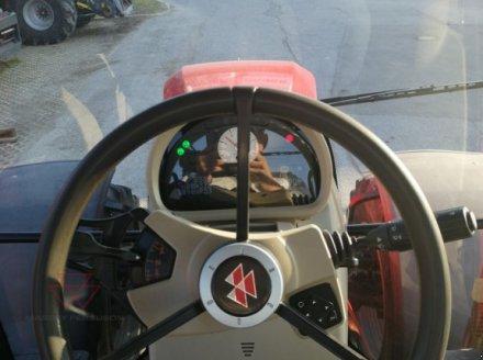 Traktor des Typs Massey Ferguson MF 7624 Dyna-VT Efficient, Gebrauchtmaschine in Schwechat (Bild 3)