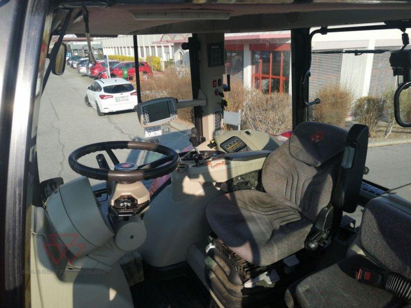 Traktor des Typs Massey Ferguson MF 7624 Dyna-VT Efficient, Gebrauchtmaschine in Schwechat (Bild 6)