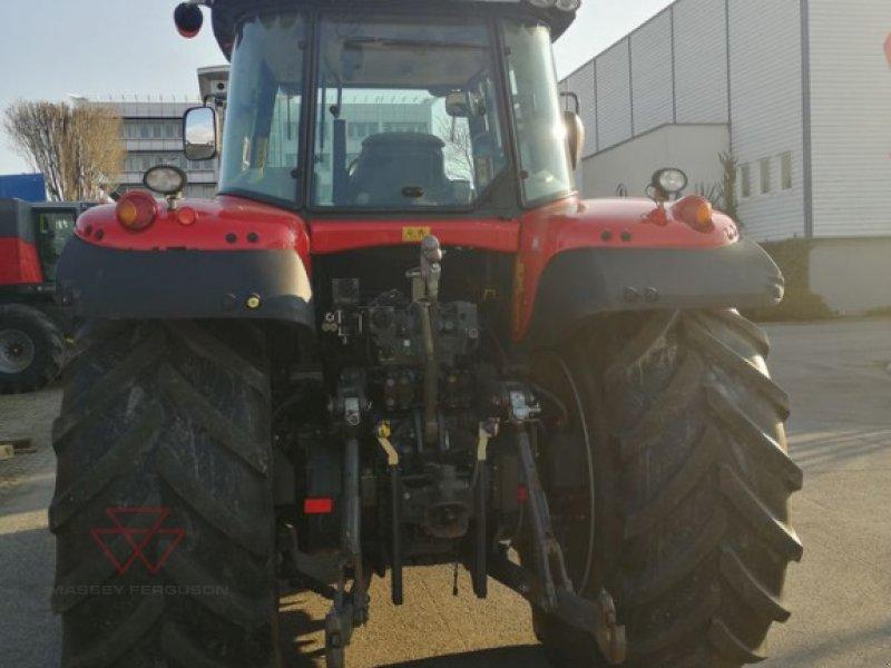 Traktor des Typs Massey Ferguson MF 7624 Dyna-VT Efficient, Gebrauchtmaschine in Schwechat (Bild 8)