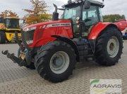 Massey Ferguson MF 7624 DYNA-VT Tractor