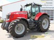 Traktor tipa Massey Ferguson MF 7624 DYNA-VT, Gebrauchtmaschine u Olfen