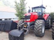 Traktor des Typs Massey Ferguson MF 7626 Dyna-6 Exclusive, Gebrauchtmaschine in Schwechat