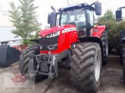 Traktor des Typs Massey Ferguson MF 7718 S Exclusive, Vorführmaschine in Schwechat