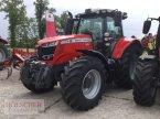 Traktor des Typs Massey Ferguson MF 7718 in Warendorf