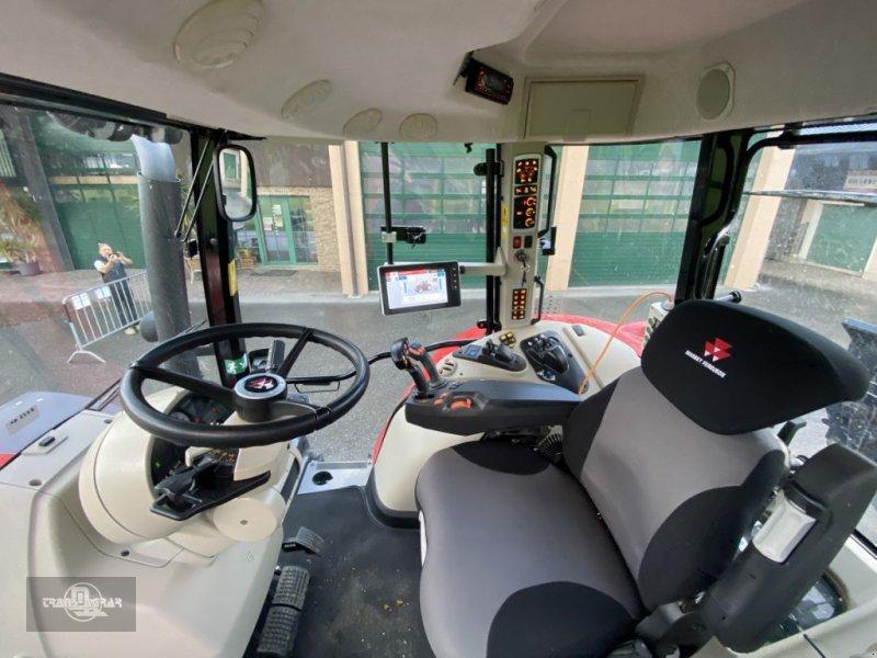 Traktor des Typs Massey Ferguson MF 7719 S Dyna-VT Exclusive (Stage V), Gebrauchtmaschine in Rankweil (Bild 12)