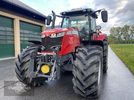 Traktor des Typs Massey Ferguson MF 7719 S Dyna-VT Exclusive (Stage V), Gebrauchtmaschine in Rankweil (Bild 3)