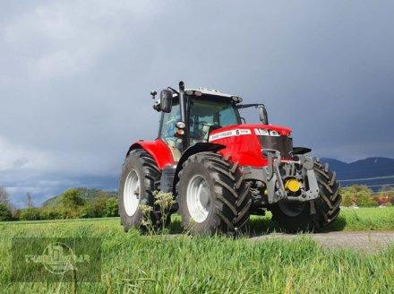 Traktor des Typs Massey Ferguson MF 7719 S Dyna-VT Exclusive (Stage V), Gebrauchtmaschine in Rankweil (Bild 2)