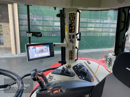 Traktor des Typs Massey Ferguson MF 7719 S Dyna-VT Exclusive (Stage V), Gebrauchtmaschine in Rankweil (Bild 11)