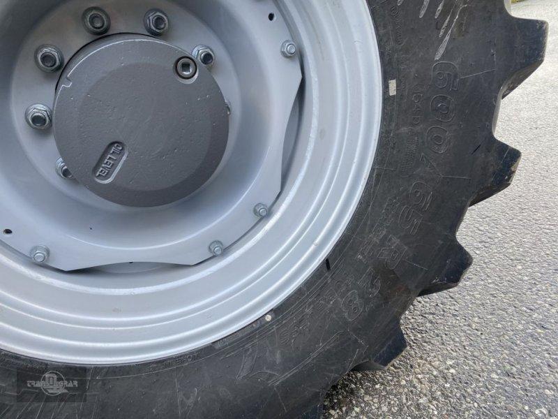 Traktor des Typs Massey Ferguson MF 7719 S Dyna-VT Exclusive (Stage V), Gebrauchtmaschine in Rankweil (Bild 9)