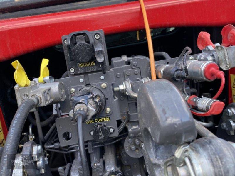 Traktor des Typs Massey Ferguson MF 7719 S Dyna-VT Exclusive (Stage V), Gebrauchtmaschine in Rankweil (Bild 14)