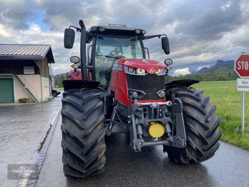 Traktor des Typs Massey Ferguson MF 7719 S Dyna-VT Exclusive (Stage V), Gebrauchtmaschine in Rankweil (Bild 5)