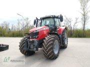 Traktor des Typs Massey Ferguson MF 7719 S Dyna-VT Exclusive (Stage V), Vorführmaschine in Wiener Neustadt