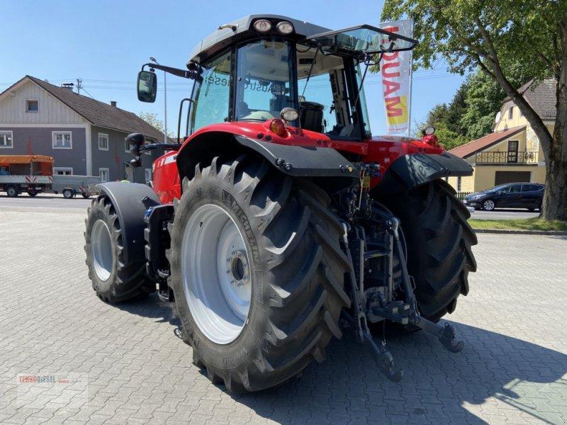 Traktor tip Massey Ferguson MF 7720 Dyna-6 Efficient, Neumaschine in Jud. Timiş (Poză 6)