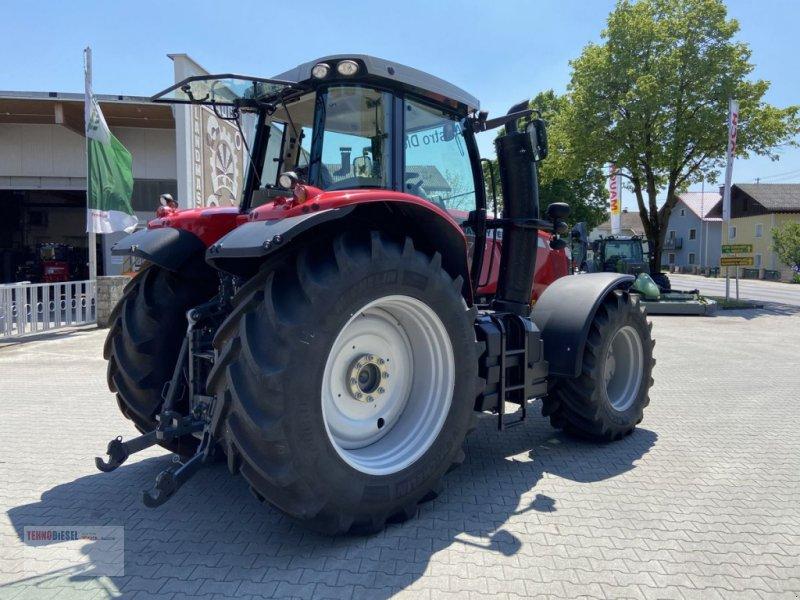 Traktor tip Massey Ferguson MF 7720 Dyna-6 Efficient, Neumaschine in Jud. Timiş (Poză 4)