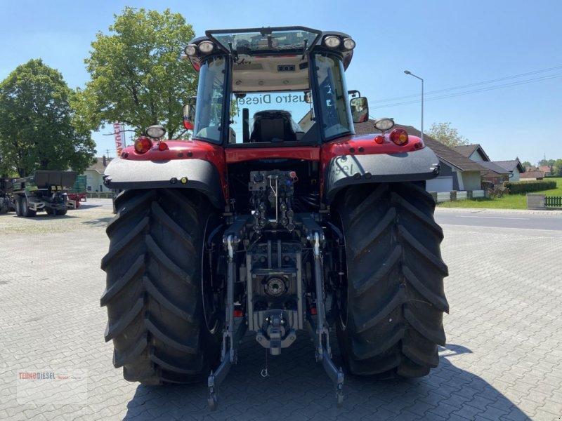 Traktor tip Massey Ferguson MF 7720 Dyna-6 Efficient, Neumaschine in Jud. Timiş (Poză 5)