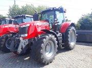 Traktor des Typs Massey Ferguson MF 7720 Dyna-VT Exclusive, Gebrauchtmaschine in Schwechat