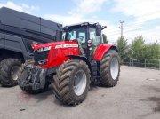 Traktor des Typs Massey Ferguson MF 7720 S Efficient, Vorführmaschine in Schwechat