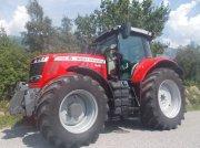Massey Ferguson MF 7720 S Exclusive Тракторы