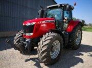 Traktor des Typs Massey Ferguson MF 7720 VT Exclusive, Gebrauchtmaschine in MARLENHEIM