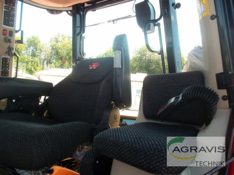 Traktor типа Massey Ferguson MF 7722 S DYNA-VT EXCLUSIVE, Gebrauchtmaschine в Gyhum-Nartum (Фотография 2)