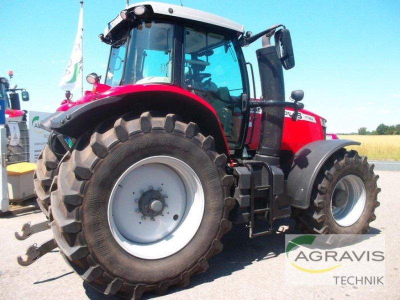Traktor типа Massey Ferguson MF 7722 S DYNA-VT EXCLUSIVE, Gebrauchtmaschine в Gyhum-Nartum (Фотография 4)