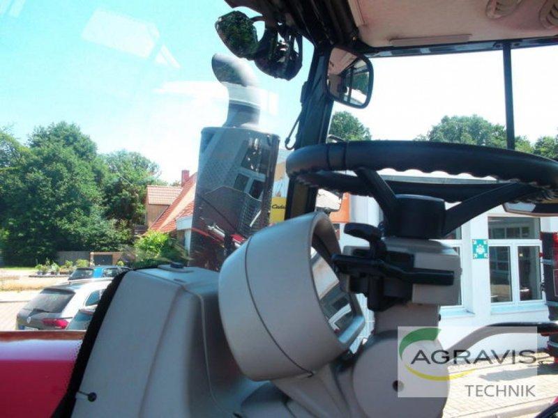 Traktor типа Massey Ferguson MF 7722 S DYNA-VT EXCLUSIVE, Gebrauchtmaschine в Gyhum-Nartum (Фотография 11)