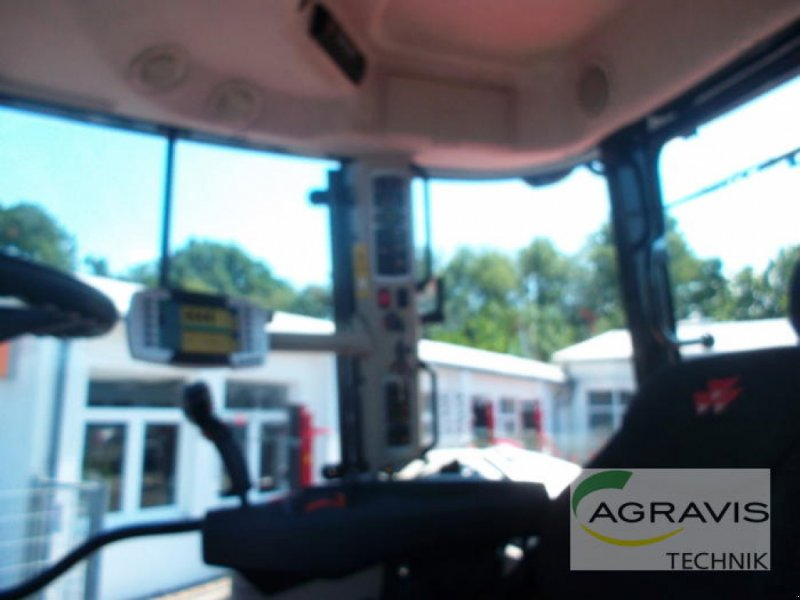 Traktor типа Massey Ferguson MF 7722 S DYNA-VT EXCLUSIVE, Gebrauchtmaschine в Gyhum-Nartum (Фотография 12)