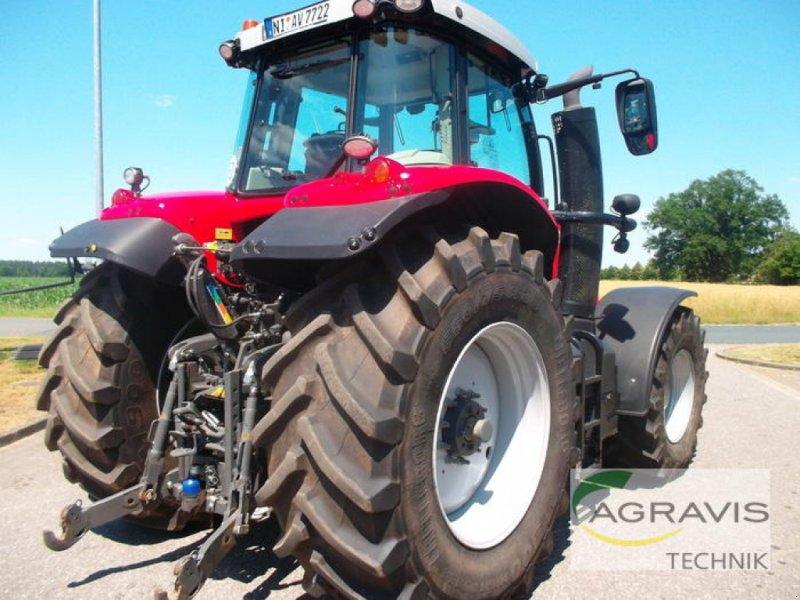 Traktor типа Massey Ferguson MF 7722 S DYNA-VT EXCLUSIVE, Gebrauchtmaschine в Gyhum-Nartum (Фотография 3)