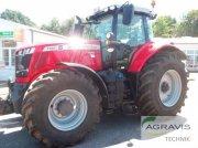 Traktor des Typs Massey Ferguson MF 7722 S DYNA-VT EXCLUSIVE, Gebrauchtmaschine in Gyhum-Nartum