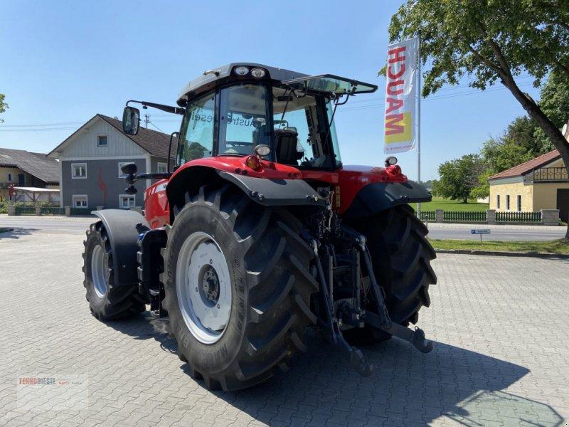 Traktor tip Massey Ferguson MF 7726 Dyna-6 Essential, Neumaschine in Jud. Timiş (Poză 5)