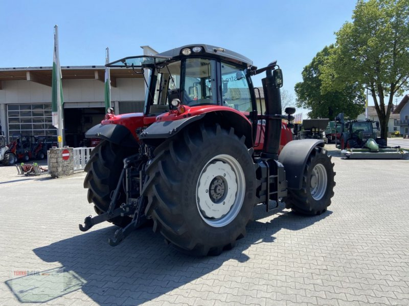 Traktor tip Massey Ferguson MF 7726 Dyna-6 Essential, Neumaschine in Jud. Timiş (Poză 3)