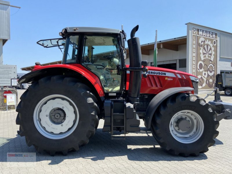 Traktor tip Massey Ferguson MF 7726 Dyna-6 Essential, Neumaschine in Jud. Timiş (Poză 1)