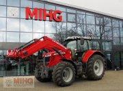 Traktor типа Massey Ferguson MF 7726 DYNA VT + MFFL4624DME, Neumaschine в Dummerstorf OT Petsc