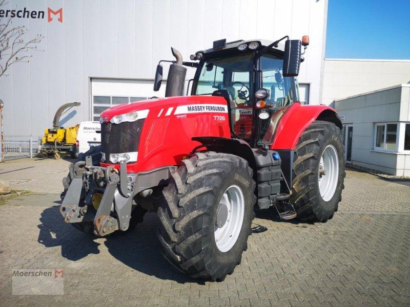 Traktor tipa Massey Ferguson MF 7726 Dyna VT, Gebrauchtmaschine u Tönisvorst (Slika 2)