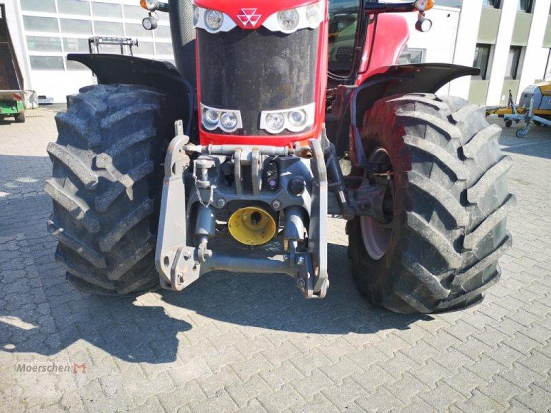 Traktor tipa Massey Ferguson MF 7726 Dyna VT, Gebrauchtmaschine u Tönisvorst (Slika 3)