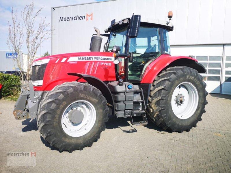 Traktor tipa Massey Ferguson MF 7726 Dyna VT, Gebrauchtmaschine u Tönisvorst (Slika 1)