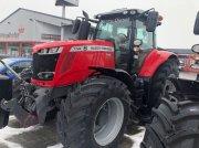 Traktor des Typs Massey Ferguson MF 7726 S Exclusive, Vorführmaschine in Schwechat