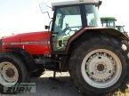 Traktor типа Massey Ferguson MF 8150-4 в Euerhausen