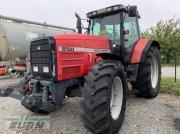 Traktor des Typs Massey Ferguson MF 8150, Neumaschine in Euerhausen