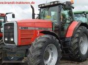 Traktor типа Massey Ferguson MF 8160, Gebrauchtmaschine в Bremen