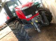 Traktor des Typs Massey Ferguson MF 8650 Dyna-VT, Gebrauchtmaschine in Schwechat